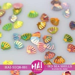 SEA SHELL SEQUINS